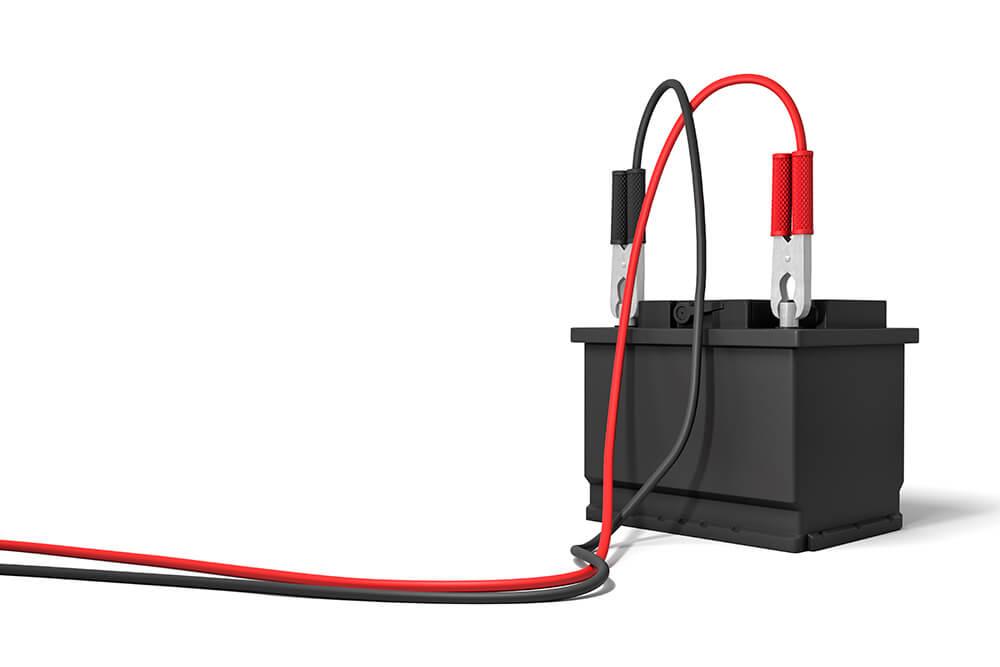 summer car battery tips