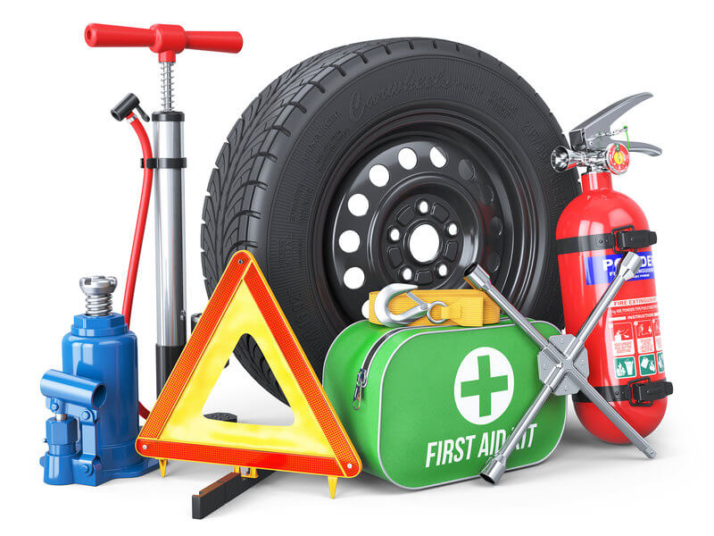 Preparing Your Car for Emergencies